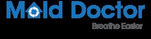 mold doctor logo