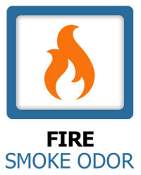Fire Smoke Odor Damage